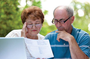 Funding Home Health Care